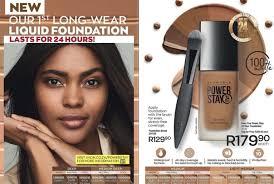 Avon Power Stay Review Thandolwethu Tsekiso