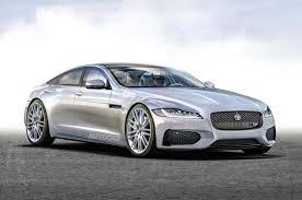 2018 jaguar svr. modren jaguar jaguar xj autocar image for 2018 jaguar svr 7