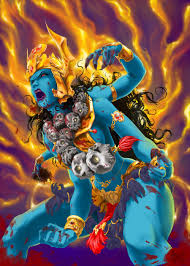 Hindu God Kali Wallpaper (Page 1 ...