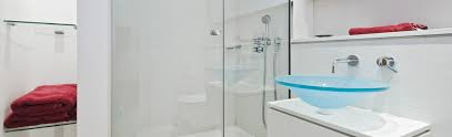 glass shower door tips