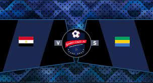 نتيجة مباراة مصر والجابون اليوم 05/09/2021 ماتش تصفيات كاس العالم