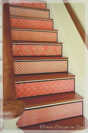 Old House Staircase Design Old House Projects Stair Riser Ideas Stairs Say Hello