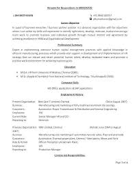 Samples Of Career Objectives For Resumes Resume Template Career Objective Template Objective 1