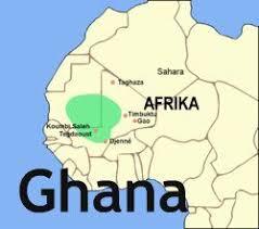 Ghana African History Ap World History