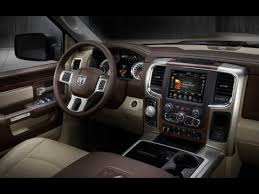 dodge trucks 2016 interior. Plain Dodge 2016 DODGE RAM 1500 INTERIOR To Dodge Trucks Interior YouTube