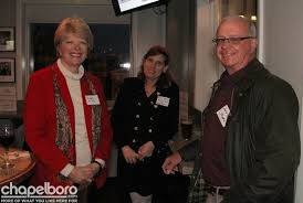 Laura Kiley, Trudy Smith and John Kiley-001 - Chapelboro.com