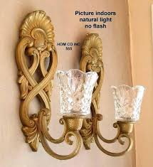sconces wrought iron wall sconce sconces candle holders bedroom contemporary indoor nces home interior depot