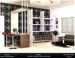marvellous wall bar cabinet designs ideas simple design home long kitchen lon