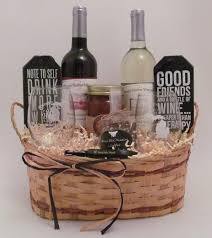 bower s harbor vineyards gift basket