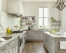 light gray kitchen cabinet ideas