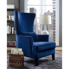 cool high back accent chair  med art home design posters