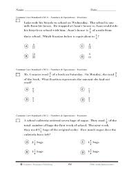 Rounding Worksheets Grade 3 Rounding Worksheets Grade Early Level