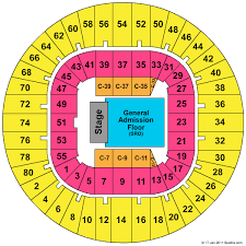 Wvu Vs Tennessee Seating Chart West Virginia University Coliseum Seating Chart