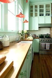 sage kitchen