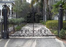 Small Picture Best 25 Wrought iron driveway gates ideas on Pinterest Iron