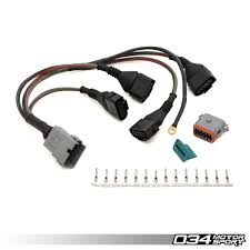 repair update harness, audi volkswagen 1 8t with 4 wire coils 034 electrical wiring harness assembly companies repair update harness, audi volkswagen 1 8t with 4 wire coils 034 701 0004 034motorsport