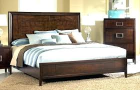 California King Size Bed Frame And Headboard Cal King Bed Frames ...