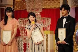 日本 アカデミー 賞 歴代