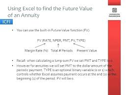 Periodic Payment Formula Annuity Excel Annuity Excel Present Value Excel Formula Image Titled