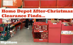 Small Picture Home Depot 75 Off Christmas Clearance Save on Lights Ornaments