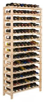 pallet wine rack instructions. DIY A HUGE Rack! Instructions Given On The Blog For Wine, But What About Pallet Wine Rack