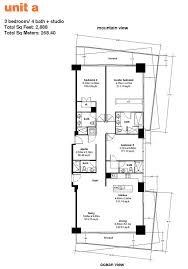 Icon Bay  Icon Bay Condos  Icon Bay Miami  460 NE 28th St Icon Floor Plans