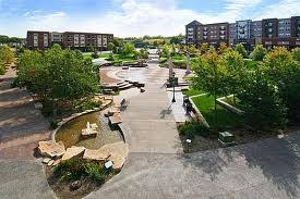 Image result for burnsville city center outdoor concert