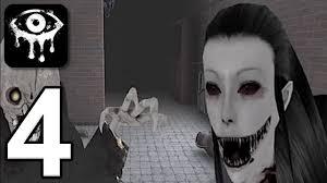 Eyes The Horror Game Gameplay Walkthrough Part 4 Hospital