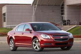 2010 Chevrolet Malibu ls Market Value - What's My Car Worth