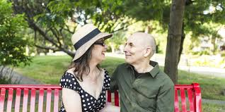 More Older <b>Couples</b> Stay Together Because They <b>Live</b> Apart - WSJ