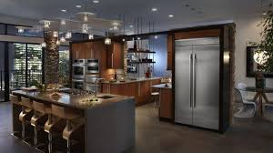 new s from 5 top luxury kitchen appliance brands techome
