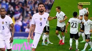 พรีวิว ฝรั่งเศส - เยอรมัน วิเคราะห์บอล สถิติ ตารางบอลยูโร 2020