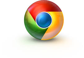 Google Chrome Icon - For Fun on Behance
