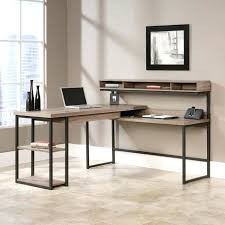 t shaped office desk. Office Desk L Shaped Medium Size Of With Storage Wood . T