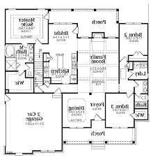 bungalow house plans with inlaw suite house plans with separate suite beautiful story craftsman house plan