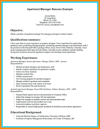 Assistant Property Manager Resume Examples resume Assistant Property Manager Resume Sample 43