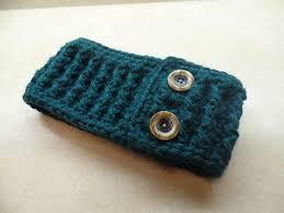 Crochet Ear Warmer Pattern Gorgeous CROCHET How To Crochet Ribbed Ear Warmer Headband TUTORIAL 48