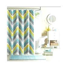 blue grey shower curtain blue and yellow shower curtain elegant blue and grey shower curtains ideas