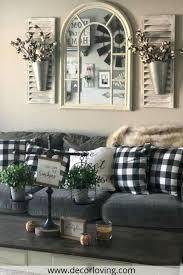 fantastic farmhouse living room decor