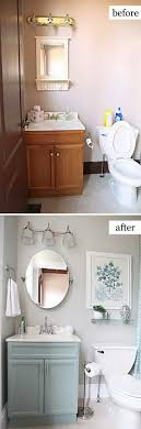 Best  Bathroom Before After Ideas On Pinterest - Bathroom remodel before and after pictures