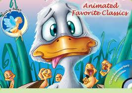 Macaw Books Animated Favorite Classics Animated