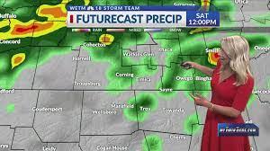Forecast Discussion 7/16/21 PM: Flash ...