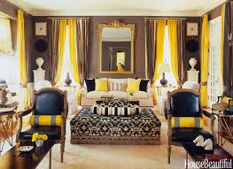 Old Hollywood Bedroom Furniture Bold And Theatrical Interior Design By Mary Mcdonald