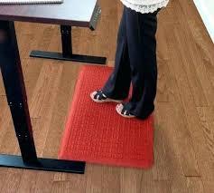 standing desk floor mats standing desk anti fatigue mats sit to stand desk matting ergonomic standing