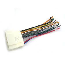 car radio wiring harness adapter wiring diagram and hernes car radio wiring harness solidfonts