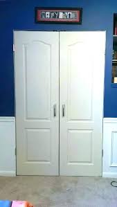 double french closet doors. French Closet Doors Fantastic Mirrored  Convert To Easily . Double N