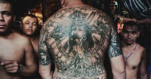 Are Tattoos Cool Mojeh Men