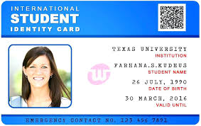 Company Id Card Template Excel Id Card Template Arttion Co