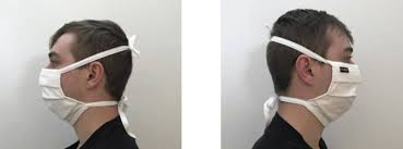 how to wear a mask with hearing aids