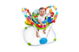 the best baby bouncers and jumpers reviews
